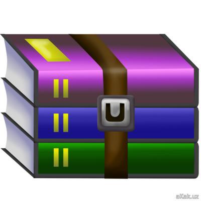 Как разбить файл на несколько частей (архивов)?